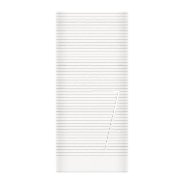 Внешний аккумулятор Huawei CP07 (Белый)