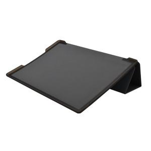 Чехол стандартный для ONYX BOOX MAX 3 (цвет серый, подкладка серая)