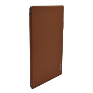 Чехол-обложка для ONYX BOOX Note, Note Pro, Note 2, Note 3 (Коричневый)