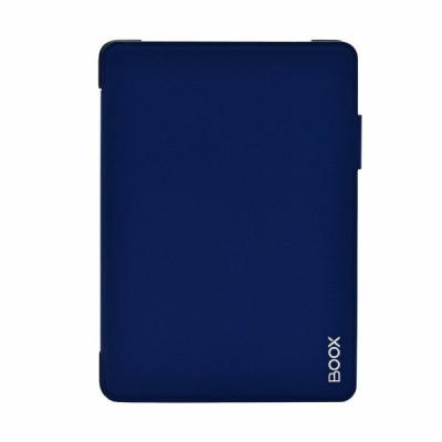 Чехол-обложка для ONYX BOOX Nova, Nova Pro, Nova 2, Nova 3, Kon-Tiki, Kon-Tiki 2 (Синий)