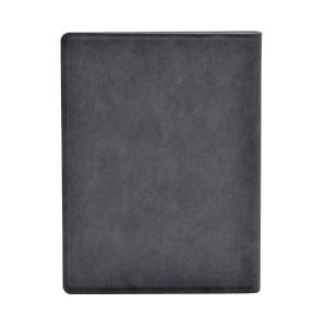 Чехол-обложка для ONYX BOOX Poke 2, Poke 3 (Серый, гладкий)