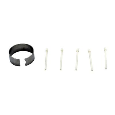 Комплект наконечников для стилуса для ONYX BOOX MAX Lumi, Note 3, Nova 3 и некоторых других моделей (Белый)