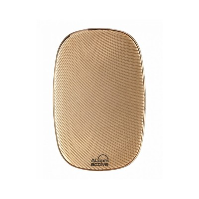 Внешний аккумулятор ALcom Active PB-3000 (Золотой)
