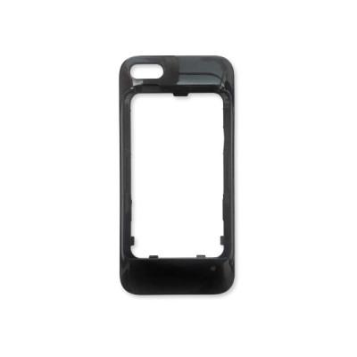 Чехол для телефона ELARI CardPhone и iPhone 5/5S (Черный)
