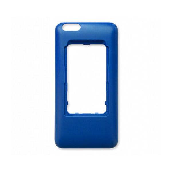 Чехол для телефона ELARI CardPhone и iPhone 6 (Синий) чехол