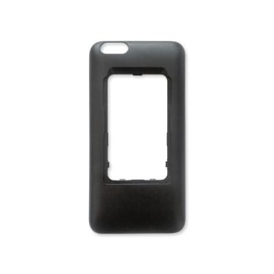 Чехол для телефона ELARI CardPhone и iPhone 6 plus (Черный)