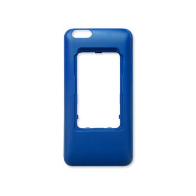 Чехол для телефона ELARI CardPhone и iPhone 6 plus (Синий)
