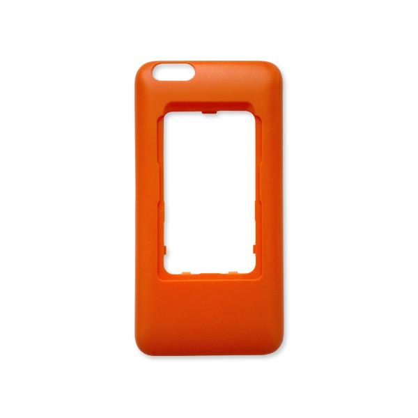Чехол для телефона ELARI CardPhone и iPhone 6 plus (Оранжевый)