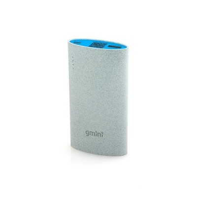 Внешняя аккумуляторная батарея Gmini mPower Pro Series MPB521 (5200mAh) Серая