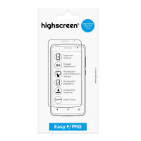 Защитное стекло Highscreen для Easy F/Pro