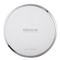 Беспроводное зарядное устройство Nillkin Magic disk III Wireless charger (Fast charge) белый