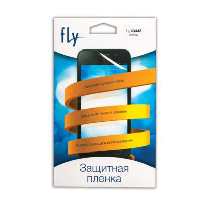 Fly Оригинальная защитная пленка для Fly IQ434 ERA Nano 5 (глянцевая)