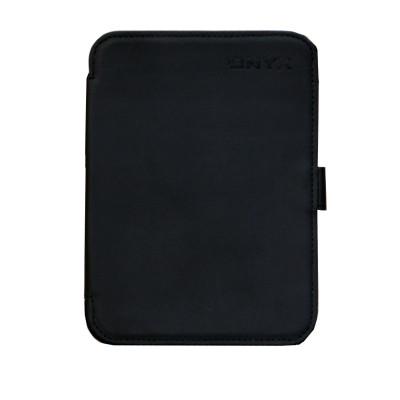 Pocket Nature чехол стандартный (new type) для ONYX BOOX i62/i62M/i62ML (чёрный/серый)