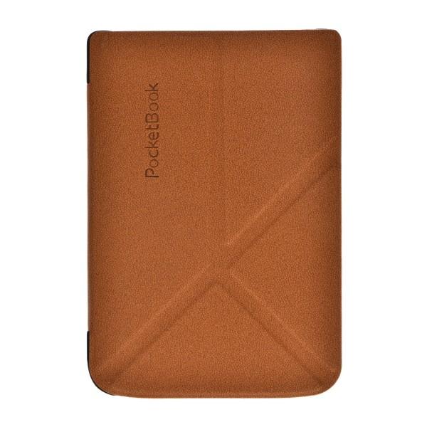 Чехол для PocketBook 616/627/632 трансформер коричневый (PBC-627-BRST-RU)
