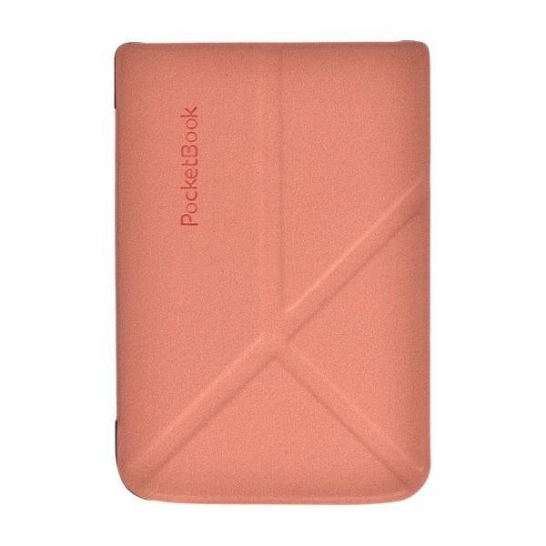 Чехол для PocketBook 616/627/632 трансформер розовый (PBC-627-PNST-RU) чехол