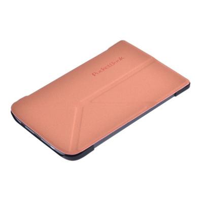Чехол для PocketBook 616/627/632 трансформер розовый  (PBC-627-PNST-RU)