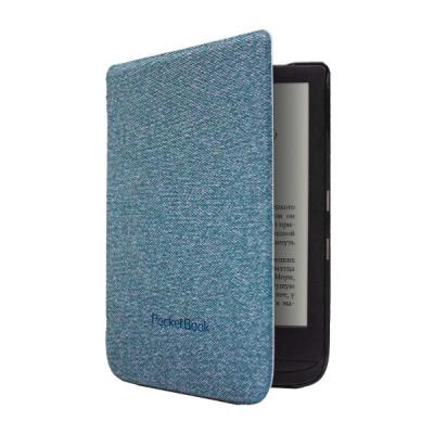 Чехол для PocketBook 616/627/632  голубовато-серый (WPUC-627-S-BG)