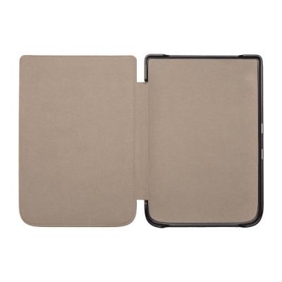 Чехол для PocketBook 616/627/632 серый  (WPUC-627-S-GY)