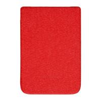 Чехол для PocketBook 616/627/632 красный  (WPUC-627-S-RD)