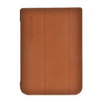 Чехол для PocketBook 740  (PBC-740-BRST-RU), коричневый