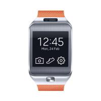 Умные часы Samsung Galaxy Gear 2 (Оранжевые)