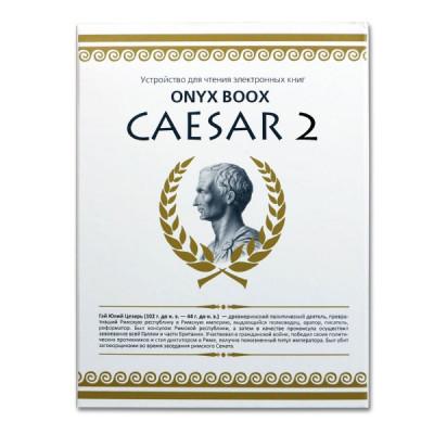 Электронная книга ONYX BOOX CAESAR 2