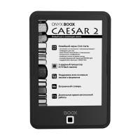 Электронная книга ONYX BOOX CAESAR 2 (Черная)