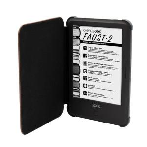 Электронная книга ONYX BOOX Faust 2 (Чёрная)