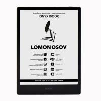 Электронная книга ONYX BOOX Lomonosov (Чёрная)