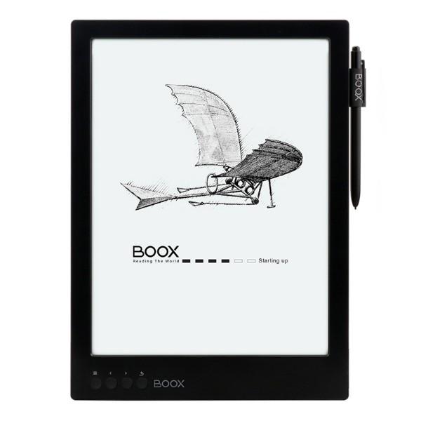 Купить Электронная книга ONYX BOOX MAX 2 PRO (Черный)