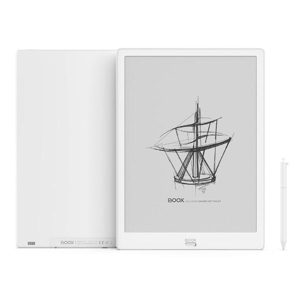 Электронная книга ONYX BOOX MAX 3 (Белый)