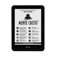 Электронная книга ONYX BOOX MONTE CRISTO 3 (Черная)