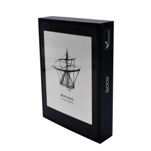 Электронная книга ONYX BOOX Nova 2 (Черная)