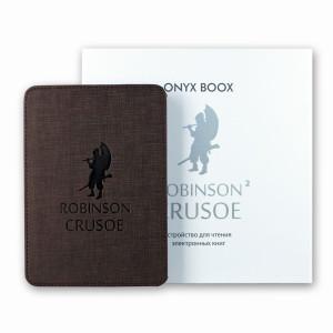 Электронная книга ONYX BOOX Robinson Crusoe 2