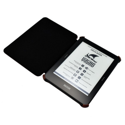 Электронная книга ONYX BOOX Viking (Черная)