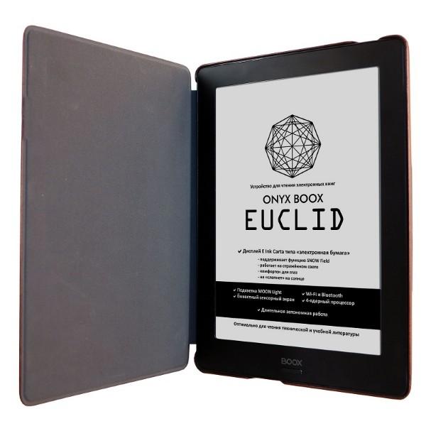 Электронная книга ONYX BOOX Euclid (Черная) e book onyx boox euclid black