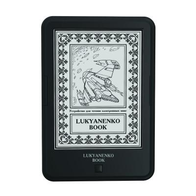 Электронная книга ONYX Lukyanenko Book