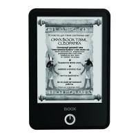 Электронная книга ONYX BOOX T76ML CLEOPATRA (Черная) + карточка памяти 32Гб