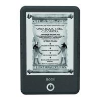 Электронная книга ONYX BOOX T76ML CLEOPATRA (Серая) + карточка памяти 32Гб