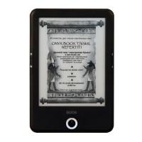 Электронная книга ONYX BOOX T76SML NEFERTITI (Черная) + карточка памяти 32Гб