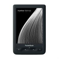 Электронная книга PocketBook Touch Lux (LE) 623LE (Черная)