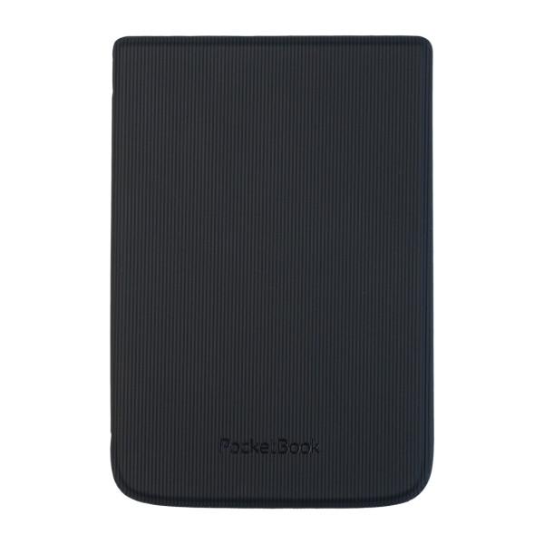 Чехол для PocketBook 616/627/632 полосы, чёрный (HPUC-632-B-S)