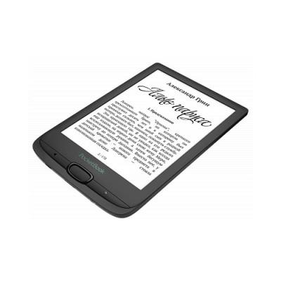 Электронная книга PocketBook 606 (Чёрная)