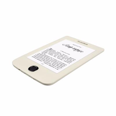 Электронная книга PocketBook 615 Plus (Бежевый)