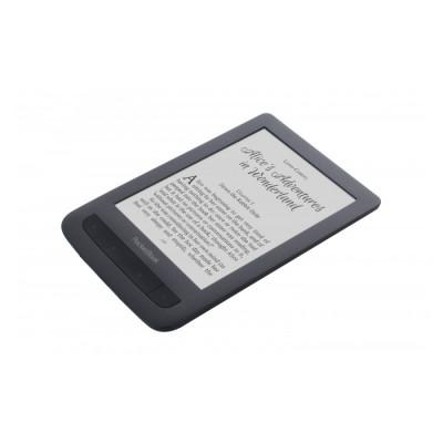 Электронная книга PocketBook 625 Basic Touch 2 (Черная)