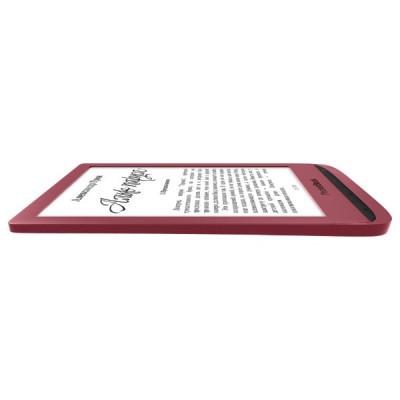 Электронная книга PocketBook 628 (Красная)