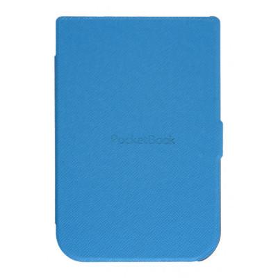 Чехол для PocketBook 631 (PBC-631-BL-RU) (Голубой)