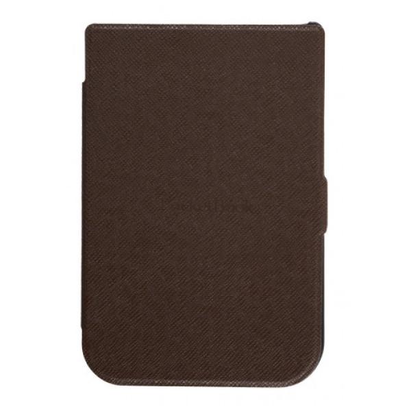 лучшая цена Чехол для PocketBook 631 (PBC-631-BR-RU) (Коричневый)
