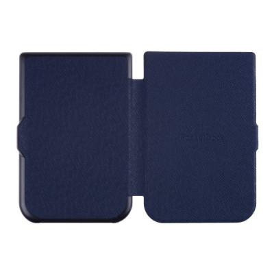 Чехол для PocketBook 631 (PBC-631-DB-RU) (Тёмно-Синий)