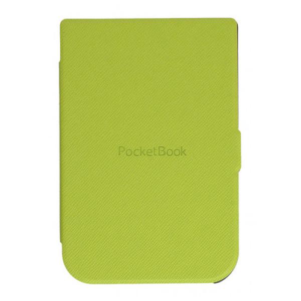 лучшая цена Чехол для PocketBook 631 (PBC-631-LG-RU) (Салатовый)